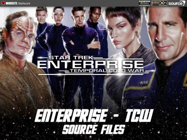 Enterprise - TCW SourceFiles