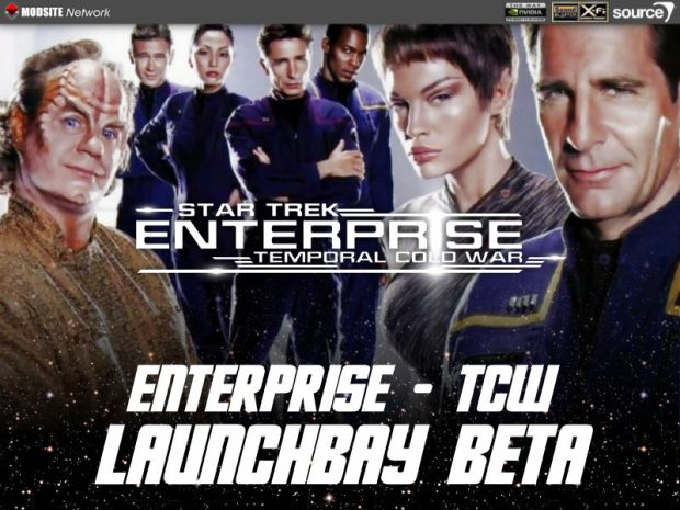 Enterprise-TCW LaunchBay Beta