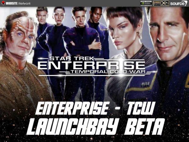 Enterprise-TCW LaunchBay Beta