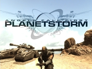 Angels Fall First: Planetstorm RC5