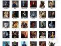 Portrait Pack 2 For Star Trek Vs. Star Wars