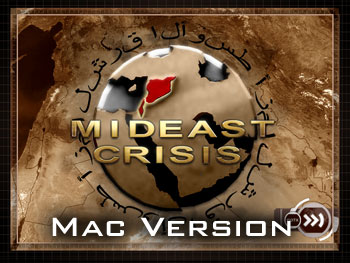 Mideast Crisis v1.9 (Mac version)