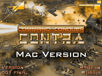 Contra 007 (Mac version)