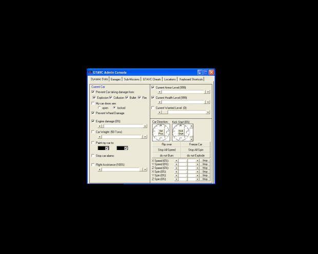 GTAVC_Console