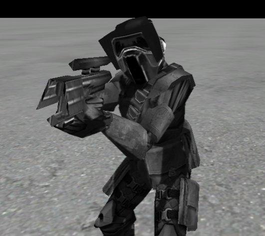 Storm Commando V2