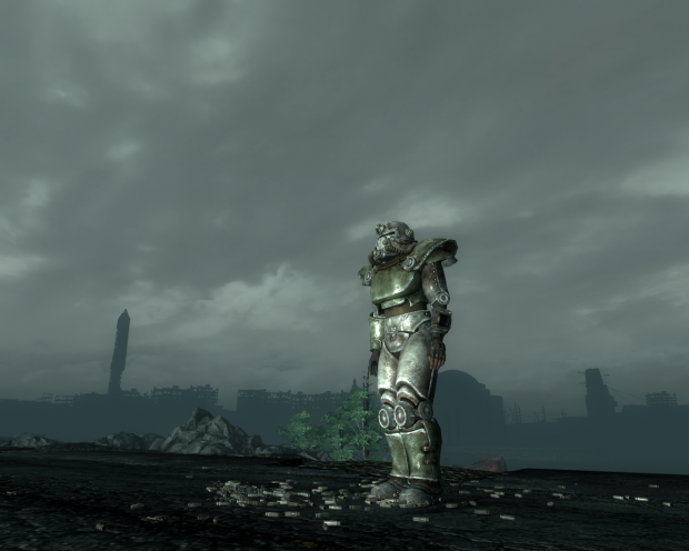 Fallout 3 Reborn Version 6