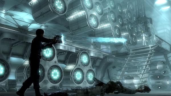 Fallout 3 Reborn V6 Mothership Zeta