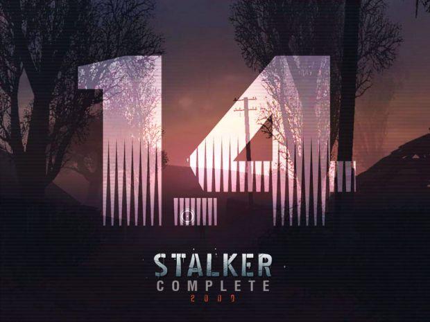 STALKER Complete 2009 1.4.4