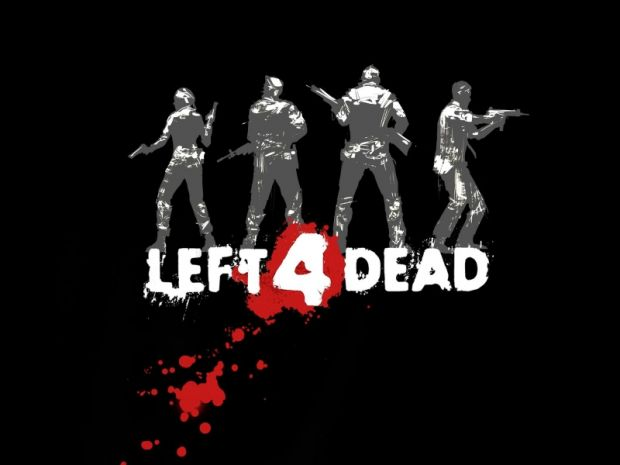 LEFT 4 DEAD GUN SOUND REPLACEMENT 1.0
