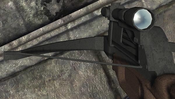 BowGun Beta 2 (PS3 Version)