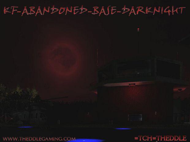 Abandoned-Base-DarkNight