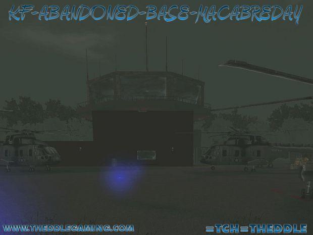 AbandonedBase-MacabreDay