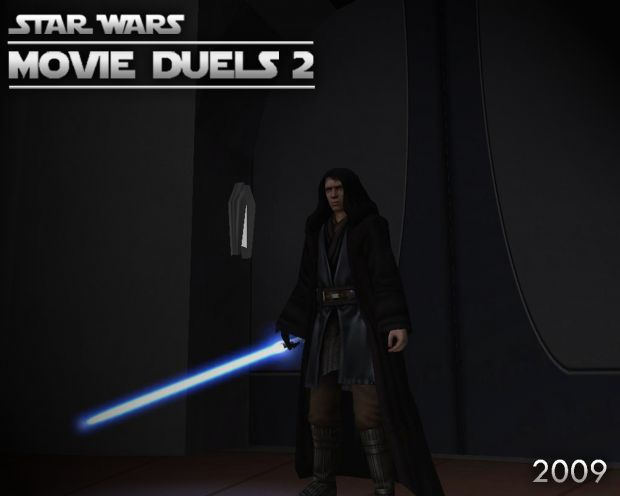 Star Wars Movie Duels 2 - Mac Full
