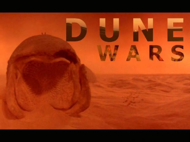Dune Wars 1.5.4 Patch