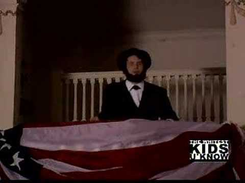Abe Lincoln Soundpack for the Witch