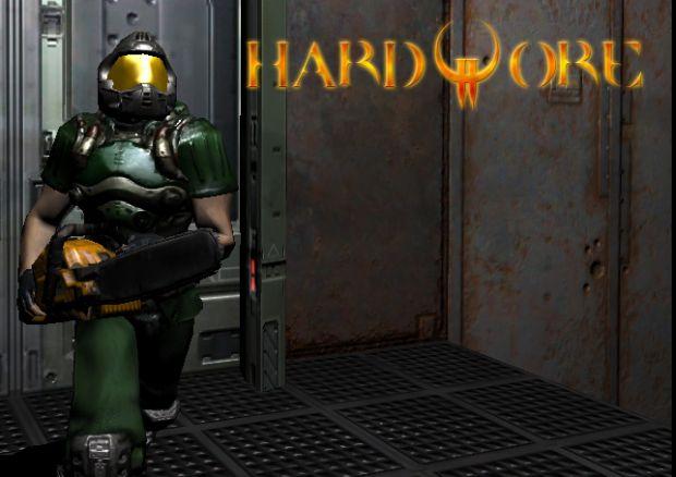 HardQore 2 Demo