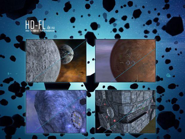 HD Textures 1.2
