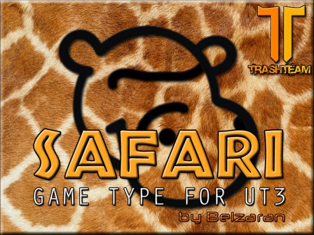 Safari (game type)