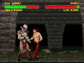 Mortal Kombat DooM (zandronum)