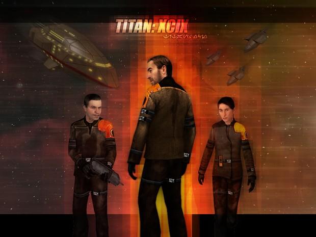 TITAN: XCIX 1.2