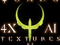 Quake 4 4X AI Texures (v1.00)