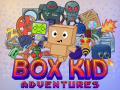 Box Kid Adventures - DEMO 1.0.1