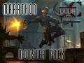 "QCDE ""Marathon"" Monster Pack / Theme"