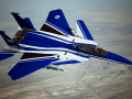F-15 S/MTD (AC Remix) CUSTOM MODEL