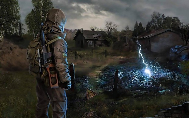 S.T.A.L.K.E.R.: Shadow of Chernobyl (Lost Souls Edition) V 2.0