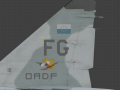 MiG-29A Marking Decals Only v.1