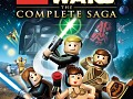Lego Star Wars: The Complete Saga SFX