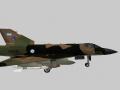 Mirage III Argentine Air Force *UPDATED 9/6/2020*
