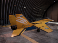 MiG-29 Fulcrum Trigger Campaign Conversion