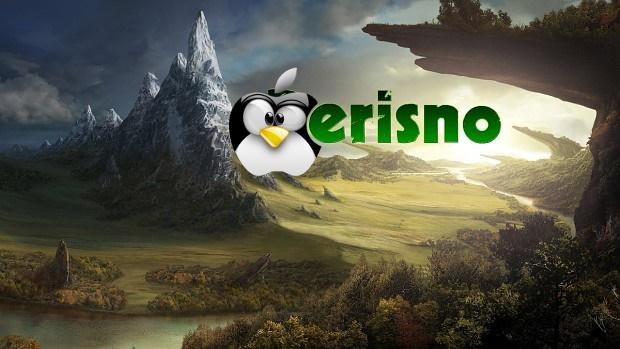 Perisno 0.99 - Mac/Linux graphics patch
