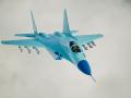 MIG-29SMT - ANM