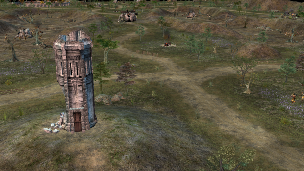 Weather Hills (Edain 4.5)