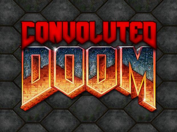 Convoluted Doom v1.1