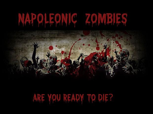 Napoleonic Zombies 4.21 Full Version