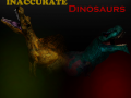 Inaccurate Dinosaurs