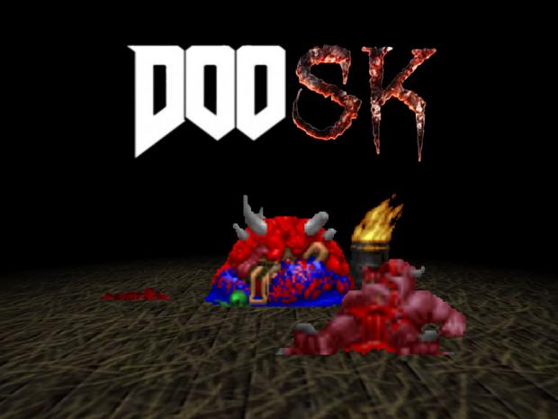 """Doosk """"Dooskworld update"""" (17/7/20)"""