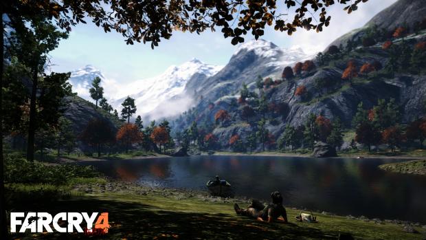 Far Cry 4 Redux