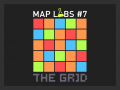 Map Labs #7 - The Grid
