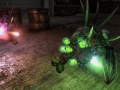 Halo Reach Evolved 1.1 Campaign Maps 3
