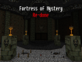 Fortress of Mystery Re-done