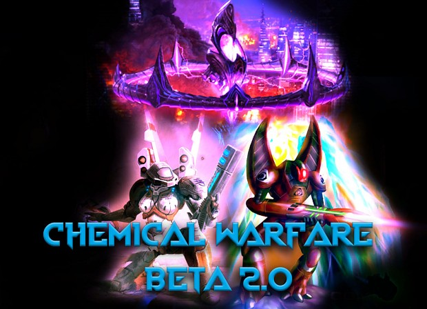 Chemical Warfare 2.0 BETA