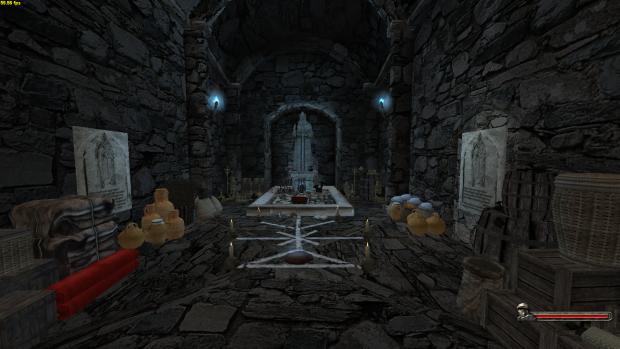 Bones of Ragnvald Chapter 2.1