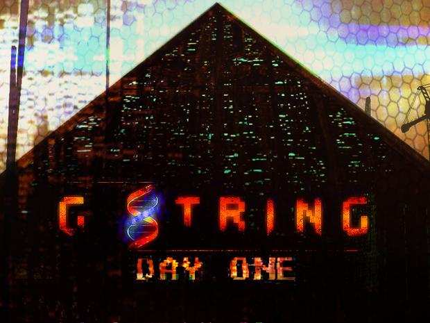 G String Day One