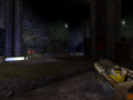 Unreal Gold Remake in GZDooM four map pack