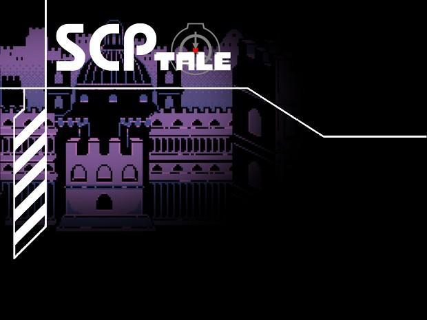 SCPtale v0. 1. 1 Patch