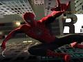 Spider-Man 2:RE - Beta